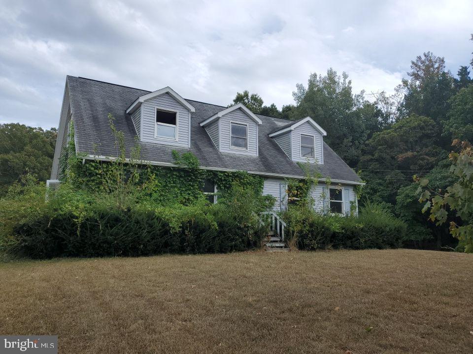 Single Family Homes για την Πώληση στο Port Norris, Νιου Τζερσεϋ 08349 Ηνωμένες Πολιτείες