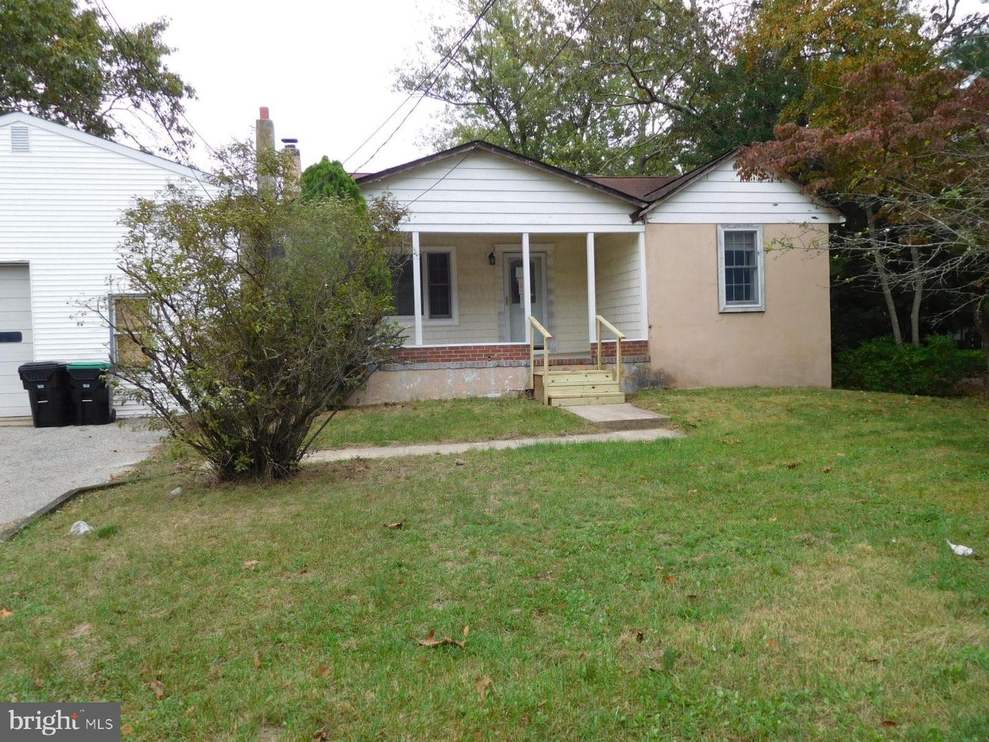 Property for Sale at Berlin, New Jersey 08009 United States