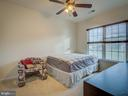 MAIN FLOOR BEDROOM - 43092 CENTER ST #4G, CHANTILLY