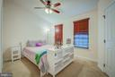 UPPER LEVEL DUAL MASTER SUITE - 43092 CENTER ST #4G, CHANTILLY