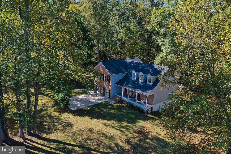 Property для того Продажа на Woodbine, Мэриленд 21797 Соединенные Штаты