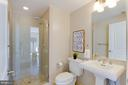 Bath Full - 11990 MARKET ST #1112, RESTON