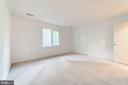 Third Bedroom - 4008 38TH PL N, ARLINGTON