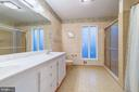 Master Bath - 4008 38TH PL N, ARLINGTON