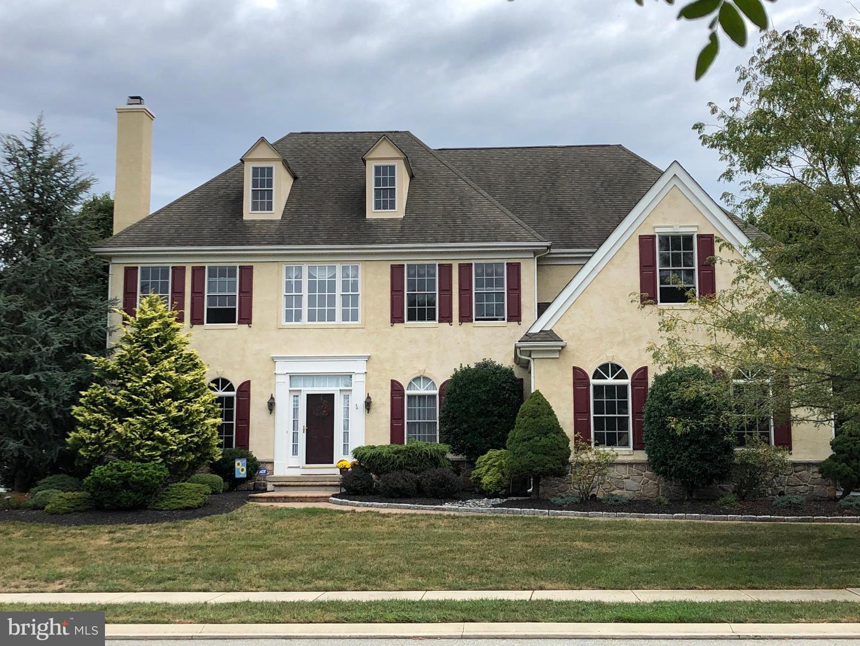 Single Family Homes pour l Vente à Middletown, Delaware 19709 États-Unis