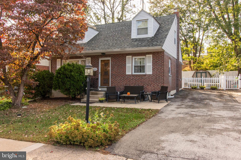 Single Family Homes للـ Sale في Norwood, Pennsylvania 19074 United States