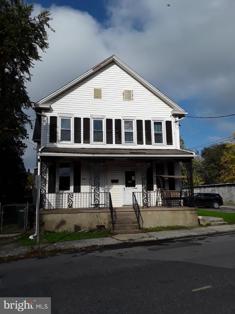 Triplex للـ Sale في Highspire, Pennsylvania 17034 United States
