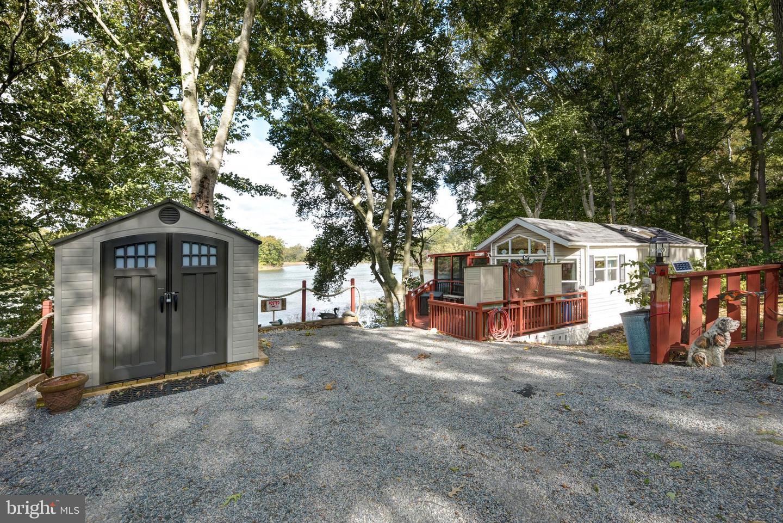 Single Family Homes vì Bán tại Earleville, Maryland 21919 Hoa Kỳ