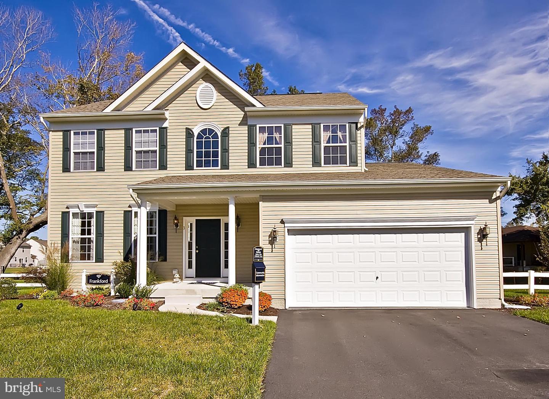 Property για την Πώληση στο Coatesville, Πενσιλβανια 19320 Ηνωμένες Πολιτείες