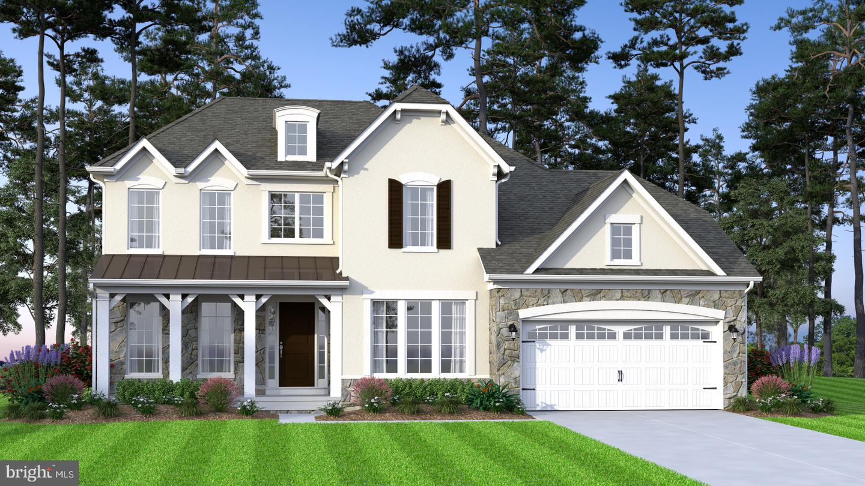 Additional photo for property listing at  Coatesville, Πενσιλβανια 19320 Ηνωμένες Πολιτείες