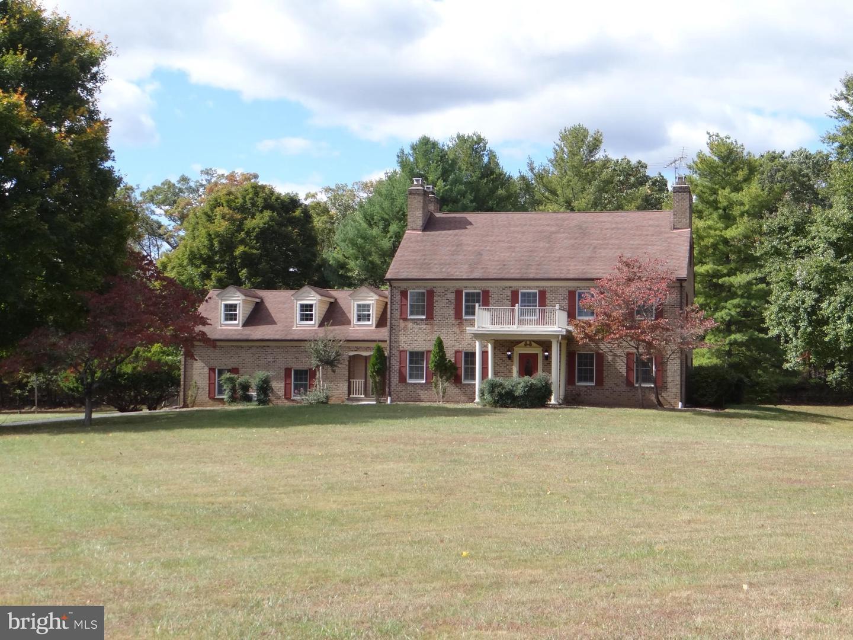 Single Family Homes для того Продажа на Catharpin, Виргиния 20143 Соединенные Штаты