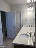 master bath - 17109 BRANCHED OAK RD, DUMFRIES