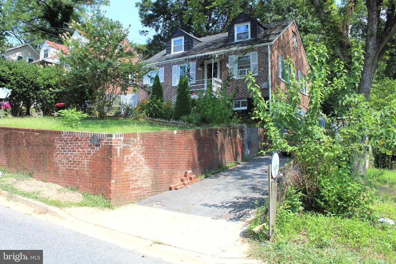 Property vì Bán tại Capitol Heights, Maryland 20743 Hoa Kỳ