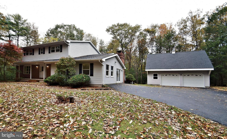 Single Family Homes للـ Sale في Saylorsburg, Pennsylvania 18353 United States