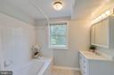 Bull Bathroom in the Basement - 17970 GORE LN, LEESBURG
