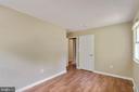 Bedroom - 17970 GORE LN, LEESBURG