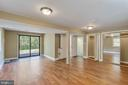 4th Bedroom with Walk Out and Fully Bath - 17970 GORE LN, LEESBURG