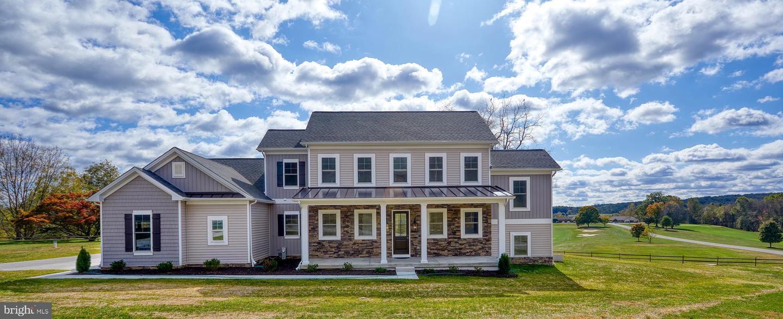 Single Family Homes voor Verkoop op Bel Air, Maryland 21014 Verenigde Staten