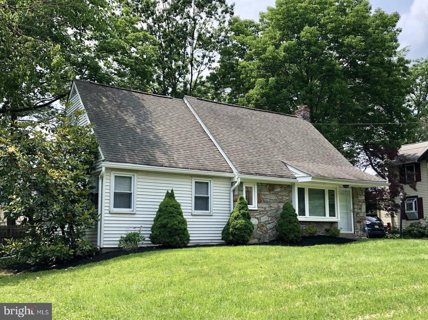Single Family Homes için Kiralama at Bryn Mawr, Pennsylvania 19010 Amerika Birleşik Devletleri
