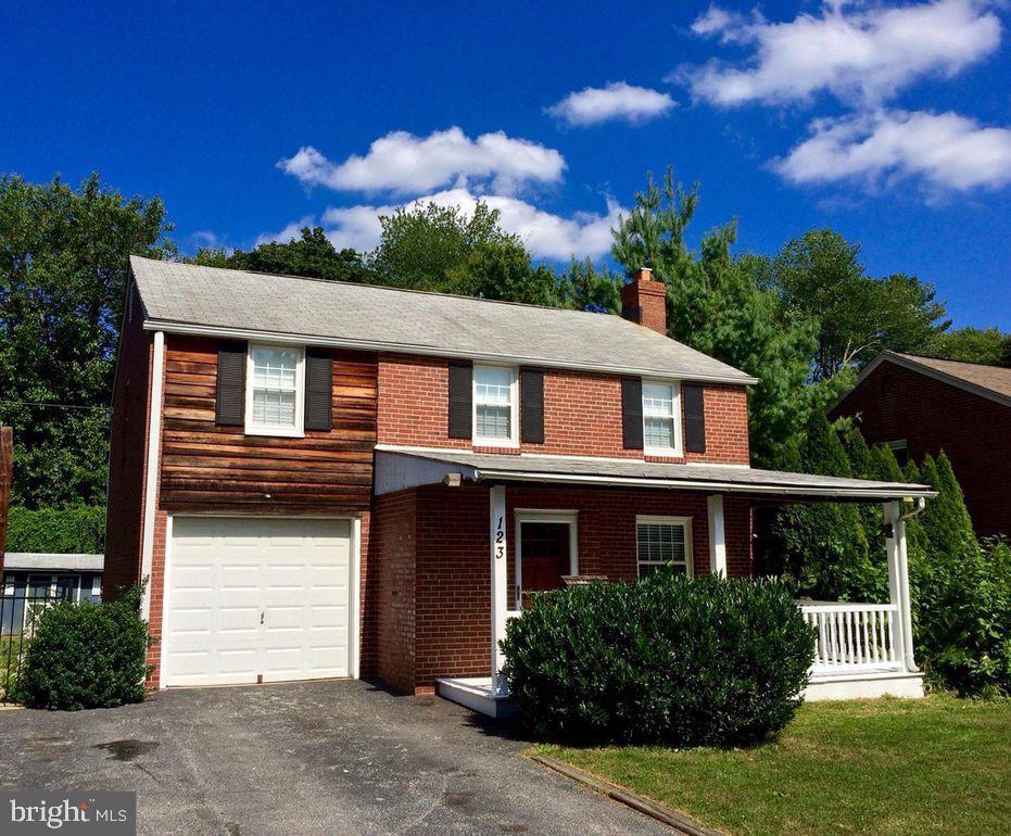 Single Family Homes per Affitto alle ore Bryn Mawr, Pensilvania 19010 Stati Uniti