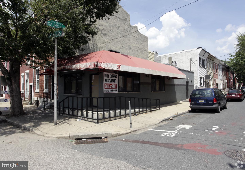 2723 E CUMBERLAND Street  Philadelphia, Pennsylvania 19125 Verenigde Staten