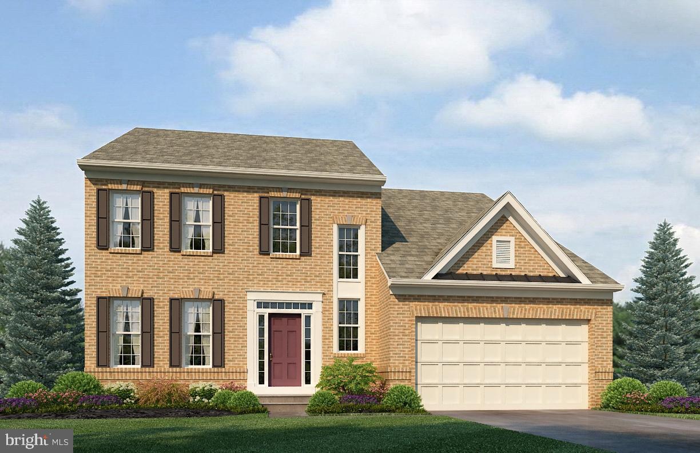 Single Family Homes pour l Vente à White Plains, Maryland 20695 États-Unis