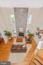 Two story living space - 9706 WOODLAKE PL, NEW MARKET