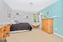 Upper level bedroom - 9706 WOODLAKE PL, NEW MARKET