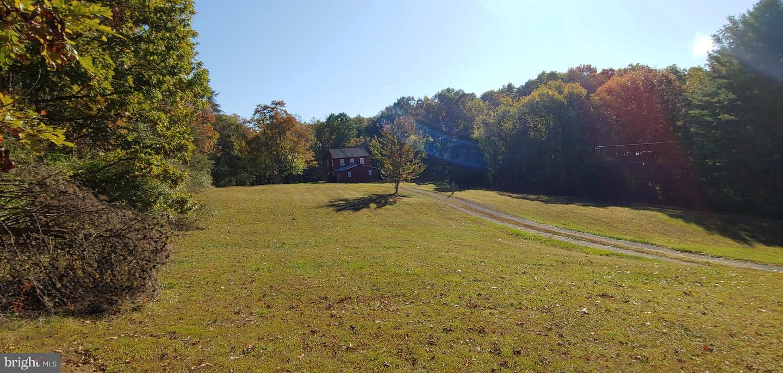 土地,用地 为 销售 在 Big Pool, 马里兰州 21711 美国