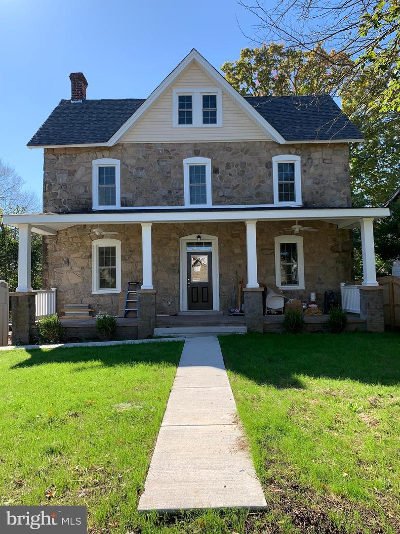 Single Family Homes 為 出租 在 Ambler, 賓夕法尼亞州 19002 美國