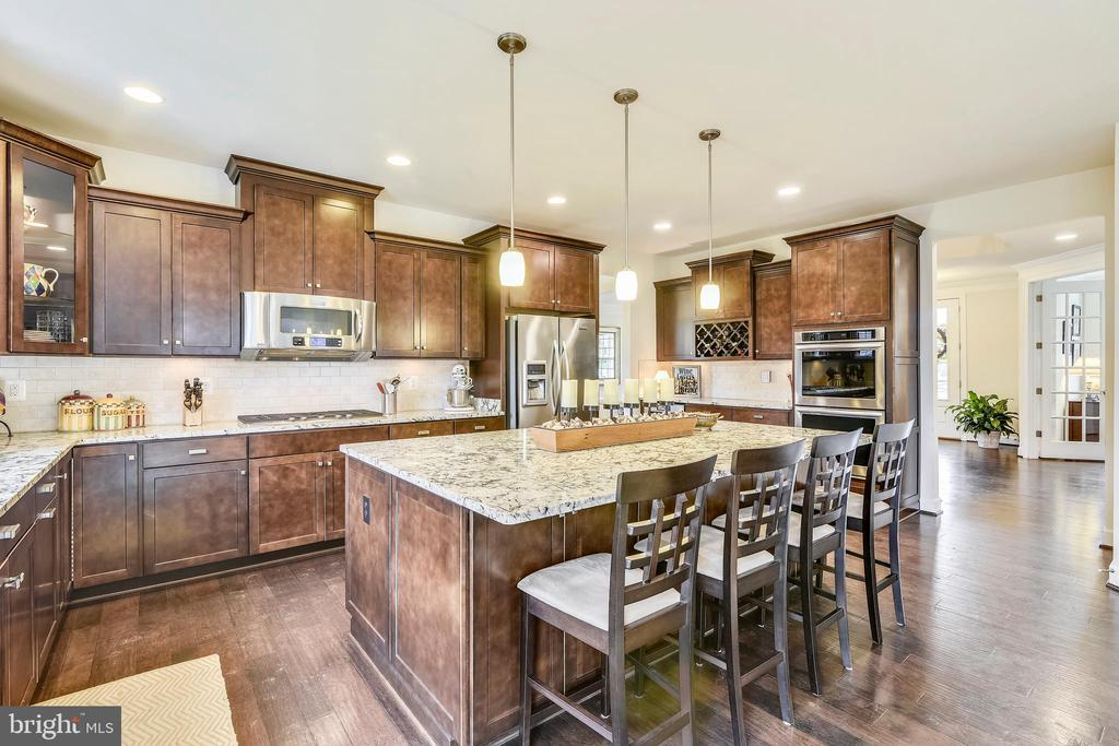Stainless Steel Appliances - 41728 WAKEHURST PL, LEESBURG