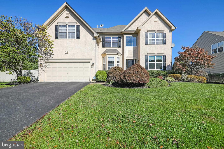 Single Family Homes للـ Sale في Marlton, New Jersey 08053 United States