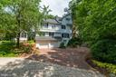Secluded privacy just minutes to DC - 3812 MILITARY RD, ARLINGTON