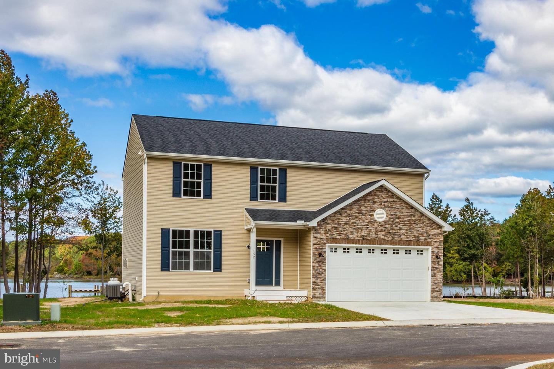 Single Family Homes per Vendita alle ore Chester, Maryland 21619 Stati Uniti