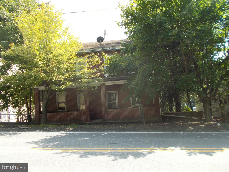 Duplex Homes for Sale at Cumbola, Pennsylvania 17930 United States