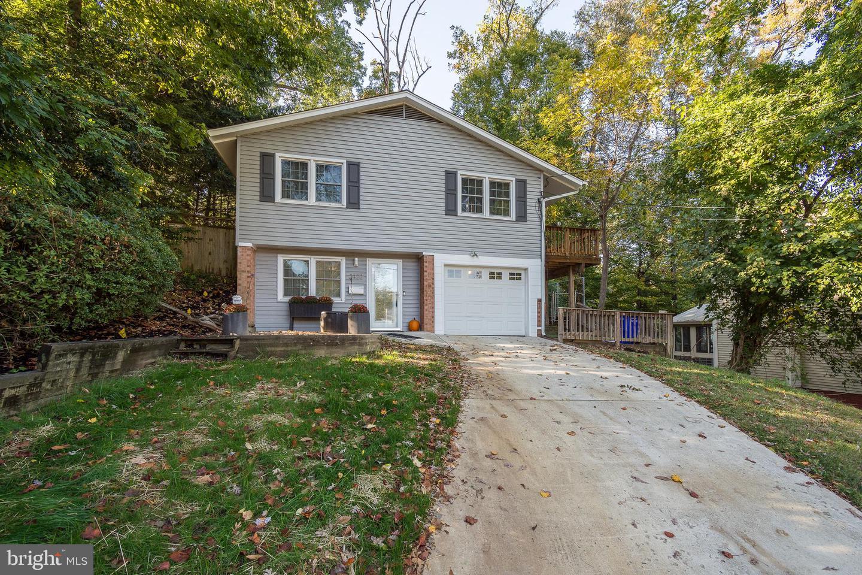 Property para Venda às Cheverly, Maryland 20785 Estados Unidos