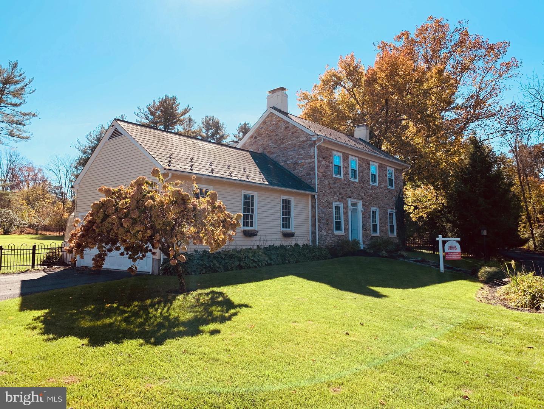 Single Family Homes für Verkauf beim Riegelsville, Pennsylvanien 18077 Vereinigte Staaten