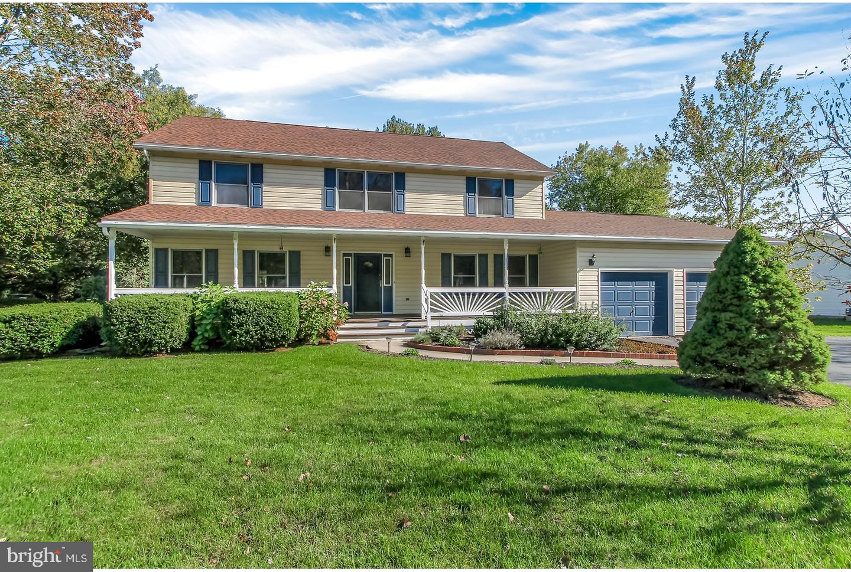 Single Family Homes για την Πώληση στο 75 BEECHWOOD Drive Fairfield, Πενσιλβανια 17320 Ηνωμένες Πολιτείες