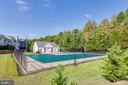 Community Pool - 16336 TACONIC CIR #94F, DUMFRIES