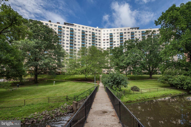 Property 為 出租 在 Rockville, 馬里蘭州 20852 美國
