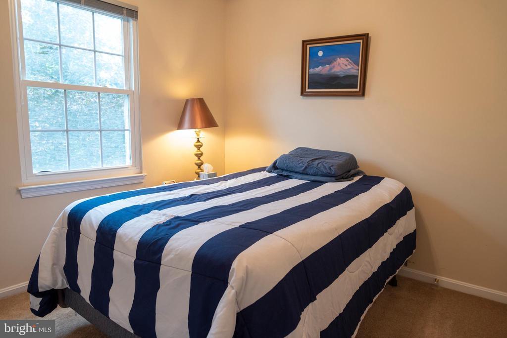 Bedroom #3 - 1023 SMARTTS LN NE, LEESBURG