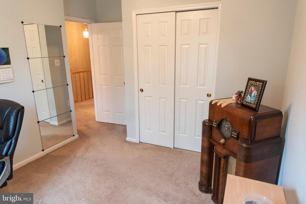 Bedroom #2 - 1023 SMARTTS LN NE, LEESBURG