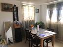 Dining Room - 1272 CRONIN DR, WOODBRIDGE