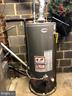 Water Heater - 1272 CRONIN DR, WOODBRIDGE