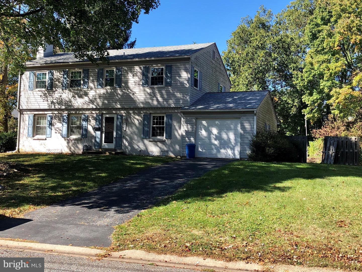 Photo of home for sale at 113 Delview Drive, Wilmington DE