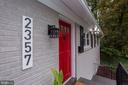 - 2357 S ARLINGTON RIDGE RD, ARLINGTON