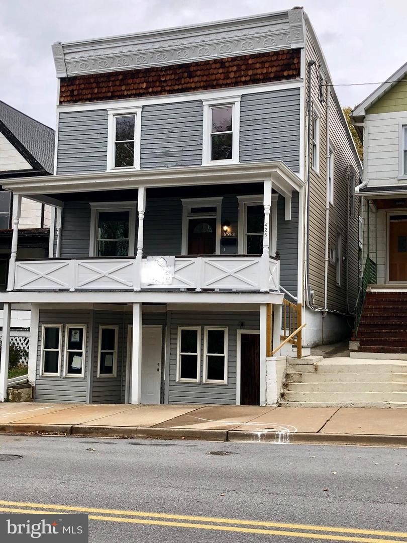 Single Family Homes للـ Sale في Brunswick, Maryland 21716 United States