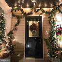 Welcome your guests in festive style! - 108 PARK LN, THURMONT