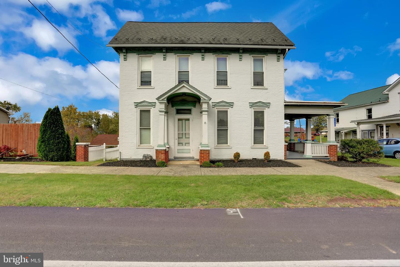 Single Family Homes للـ Sale في Orrstown, Pennsylvania 17244 United States