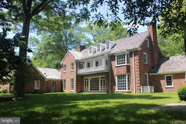 Single Family Homes por un Venta en Princeton, Nueva Jersey 08540 Estados Unidos